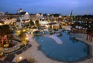 Disney S Beach Club Resort Is A Deluxe Located Alongside The 25 Acre Crescent Lake And Themed After New England Style